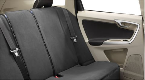 V70 / XC70 Rear Seat Cover